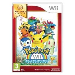 PokéPark - Pikachu´s Adventure - Nintendo Wii - krabicová verze