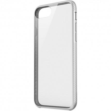 Zadný kryt Belkin pre Apple iPhone 7 Plus / 8 Plus - strieborný
