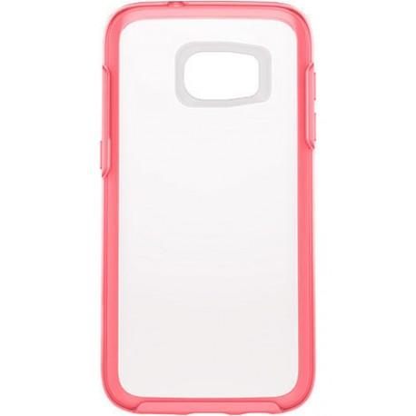 Samsung Galaxy S7 - OtterBox Symmetry Series - Pink Case