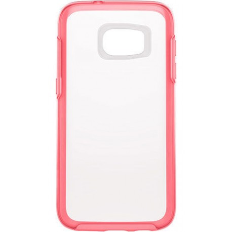 Samsung Galaxy S7 - OtterBox Symmetry Series - ružové púzdro