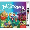 Miitopia - Nintendo 3DS - boxed version