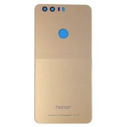 Pokrywa baterii Huawei Honor 8 - złota