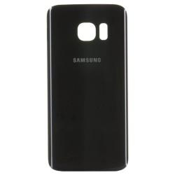 Samsung Galaxy S7 G930 - zadný kryt batérie - čierny