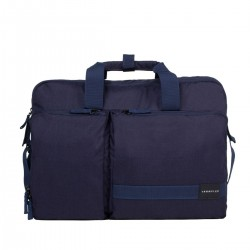 "Crumpler Shuttle Delight Business Case 15 ""- SDBC15-003 - blue bag"