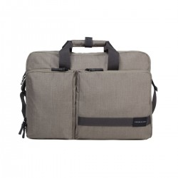 "Crumpler Shuttle Delight Business Case 15 ""- SDBC15-004 - beige bag"