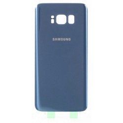 Samsung Galaxy S8 G950 - battery back cover - blue