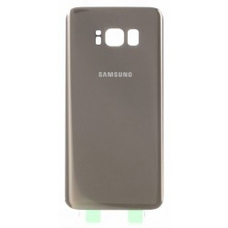 Samsung Galaxy S8 G950 - battery back cover - gold