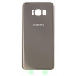 Samsung Galaxy S8 G950 - zadní kryt baterie - zlatý