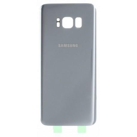 Samsung Galaxy S8 G950 - zadný kryt batérie - strieborný