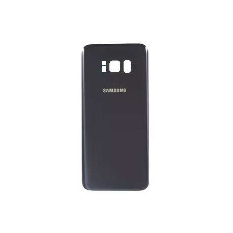 Samsung Galaxy S8 G950 - battery back cover - gray