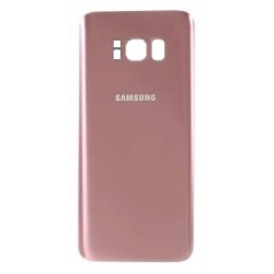 Samsung Galaxy S8 G950 - battery back cover - pink
