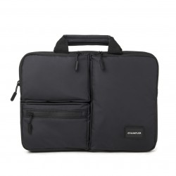 "Crumpler The Geek Deluxe 13 ""- TGKD13-010 - black case"