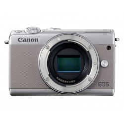 Canon EOS M100 - mirrorless camera