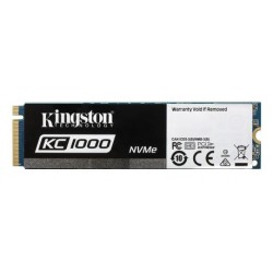 Kingston SKC1000 / 960G - solid state drive