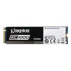 Kingston SKC1000 / 960GM - pevný SSD disk