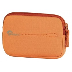 Lowepro Vail 10 - oranžové fotopouzdro