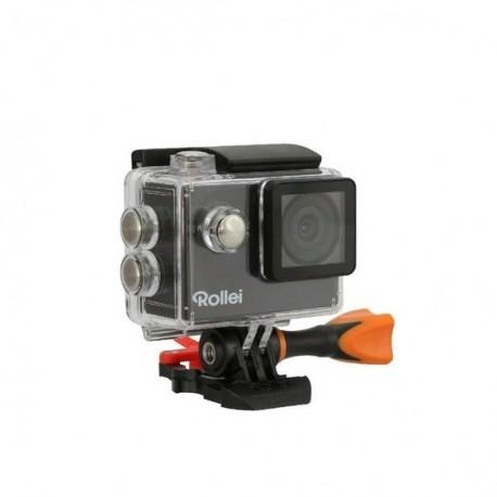 Roller Actioncam 425 - black outdoor camera