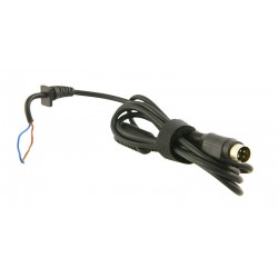 Kábel k adaptéru - guľatý, 4-pin