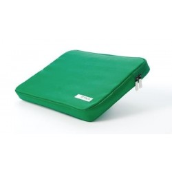 "Attack Supreme Green 14.1 ""- green case"
