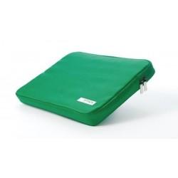 """Attack Supreme Green 14.1 """"- green case"""