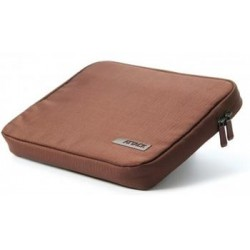 "Attack Supreme Brown 16.4 ""- brown case"