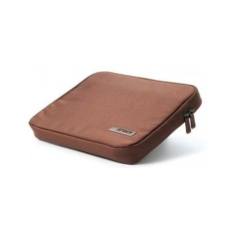 """Attack Supreme Brown 16.4 """"- brown case"""