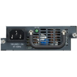 Zyxel RPS600-HP - power supply for PoE switch