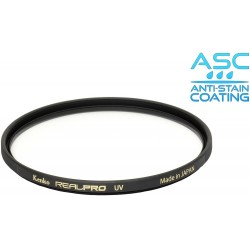 Kenko filter REALPRO UV ASC 95mm