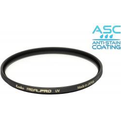Kenko filter REALPRO UV ASC 95mm