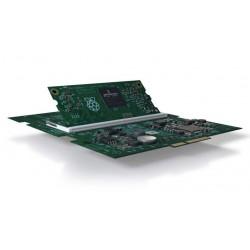 NEC DS1-IF10CE - deska rozhraní pro výpočet modulu Rapsberry Pi 3