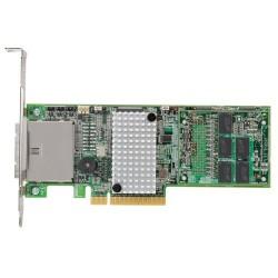 Lenovo STA ServeRAID M5120 SAS / SATA - radič