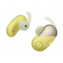 Sony WF-SP700N/YM - bezdrátová sluchátka