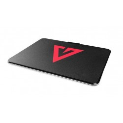 Modecom Volcano Rift RGB gaming mouse pad