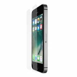 Belkin InvisiGlass Ultra ochranné sklo pro Apple iPhone SE / 5 / 5S