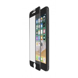 Belkin TemperedCurve Black ochranné sklo pro Apple iPhone 6 / 6S / 7 / 8