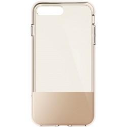 Belkin F8W852btC02 SheerForce zlaté puzdro pre iPhone 7 Plus / 8 Plus
