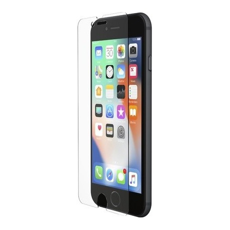 Belkin Accessory Glass 2 Protective Glass for Apple iPhone 7 Plus / 8 Plus