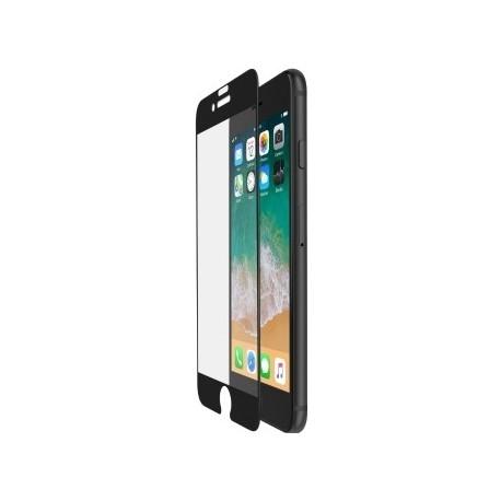 Belkin TemperedCurve Black zakrivené ochranné sklo pre Apple iPhone 7 Plus / 8 Plus
