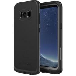 Samsung Galaxy S8 Plus - LifeProof Fre 360° - odolné pouzdro - černé