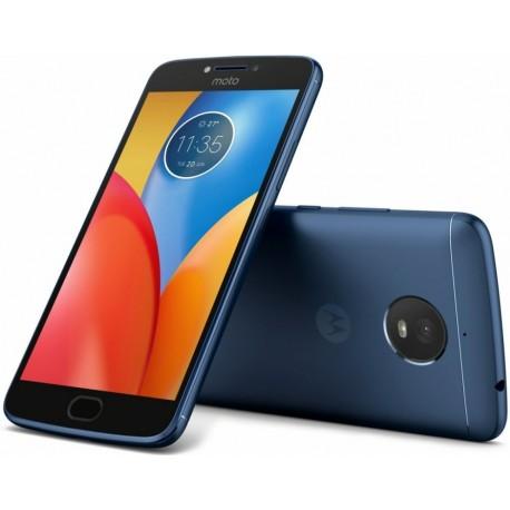 Motorola Moto E4 mockup