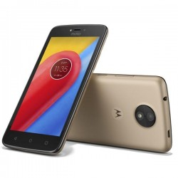 Maketa telefonu Motorola Moto C