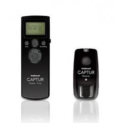Hähnel Captur Timer Kit - dálkové ovládání pro Olympus, Panasonic