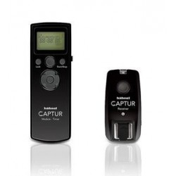 Hähnel Captur Timer Kit - remote control for Olympus, Panasonic