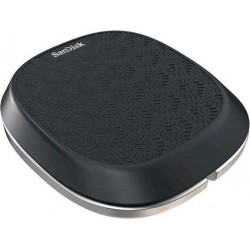 SanDisk iXpand Base 32GB - docking station for iPhone, iPad