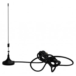 External 3G antenna with SMA-male connector