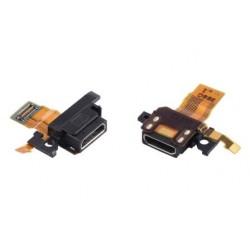 Sony Xperia X F5121 - micro USB napájecí modul