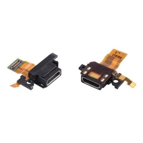 Sony Xperia X F5121 - micro USB napájací modul