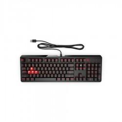 HP OMEN 1100 keyboard, USB, EN