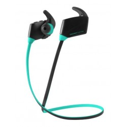 Energy Sistem Earphones Sport Bluetooth Mint - wireless headset with microphone