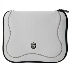 """Neoprénové pouzdro na notebook 15"""" Crumpler The Gimp Standard- šedá TG15-005"""